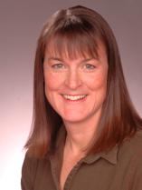 Nancy Hackett Harrison